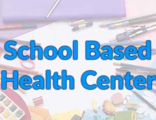 School Based Health Center