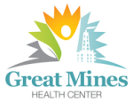 Great Mines Health Center Logo